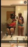 amateur photo Snapchat hotties