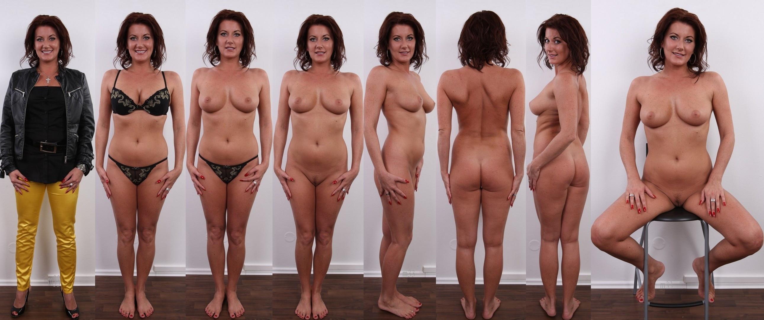 Nude web movie
