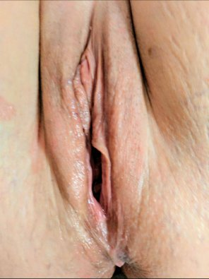 amateur photo My wife's pussy what do you think?