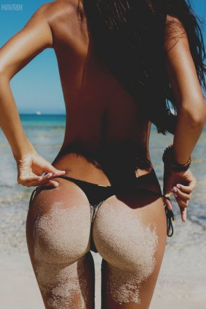 amateur photo Sandy Bottom
