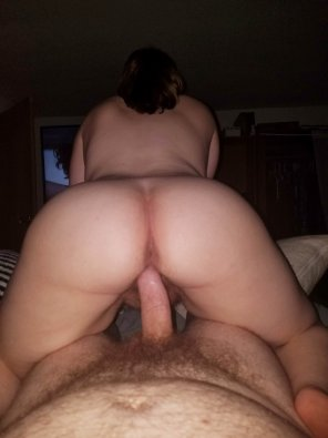 amateur photo Tight hole.