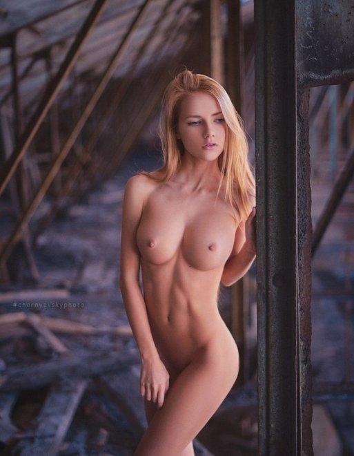 Lacey Wildd Nackt
