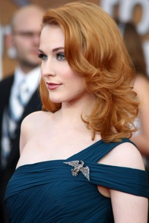 amateur photo Evan Rachel Wood