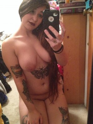 amateur photo To Pimp a Butterfly