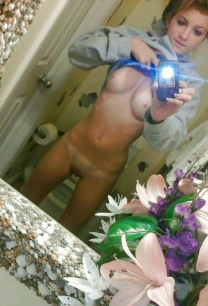 amateur photo Sensational Selfie Saturday 2