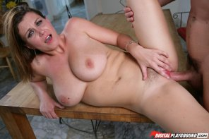 "amateur photo Sara Stone in ""Two Of a Kind"""