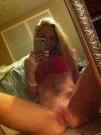 amateur photo Sexy Selfie