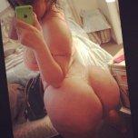amateur photo Beautiful ass