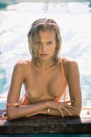 amateur photo Vita Sidorkina