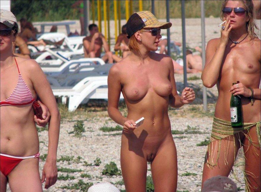 nude women in sex movie