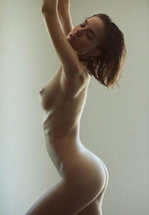 amateur photo Nude model