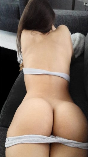 amateur photo Ass