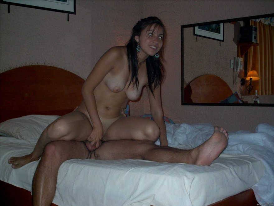 Amateur vacation sex
