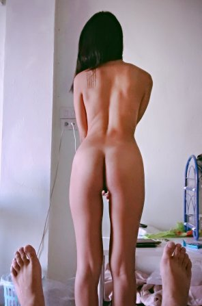 amateur photo Sexy Thai ass