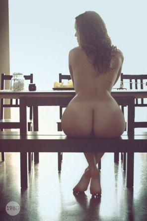 amateur photo Have a seat