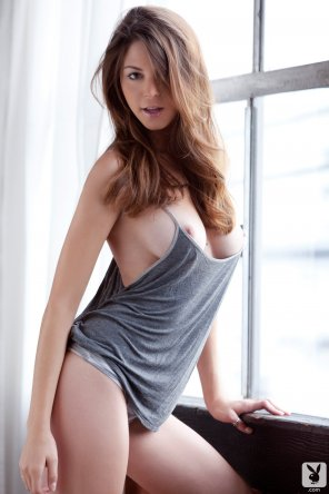 amateur photo Amber Sym