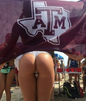 amateur photo Gig'em