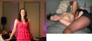 amateur photo Dress Model