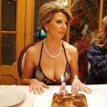 amateur photo Birthday celebrations
