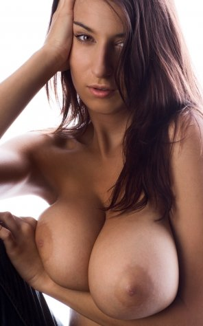 amateur photo Lovely big naturals