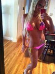 amateur photo Atopic in bikini