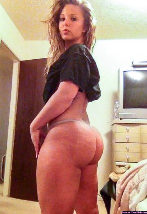 amateur photo A Pioneering PAWG - Nica McCloud