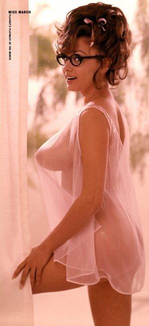 amateur photo Fran Gerard, 1967