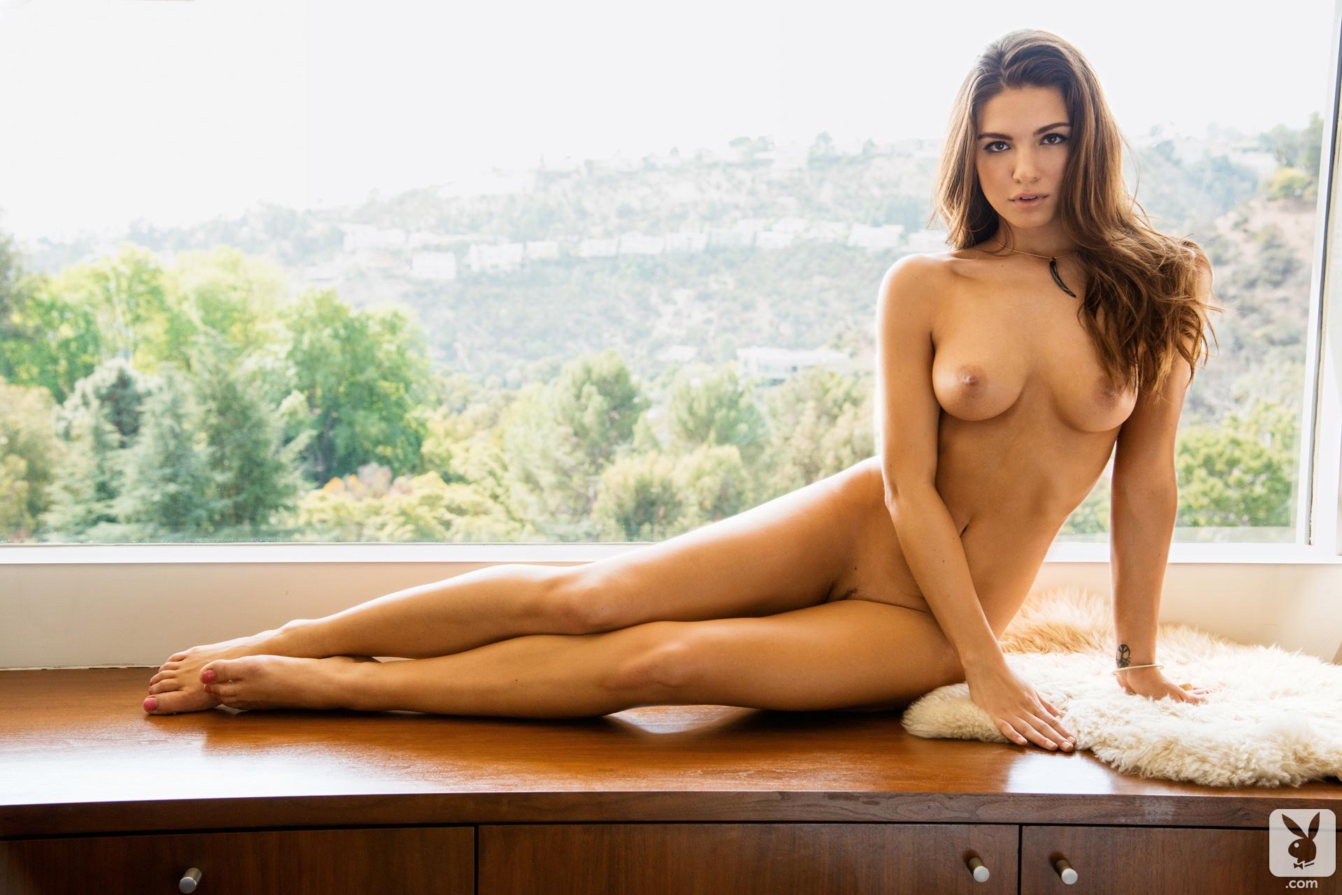 Jessica Ashley Naked