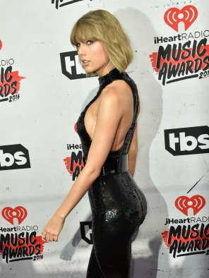 amateur photo Taylor Swift