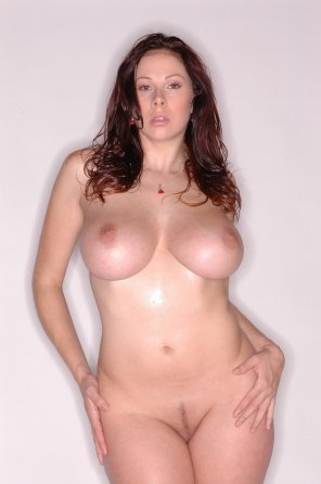 amateur photo Gianna Michaels