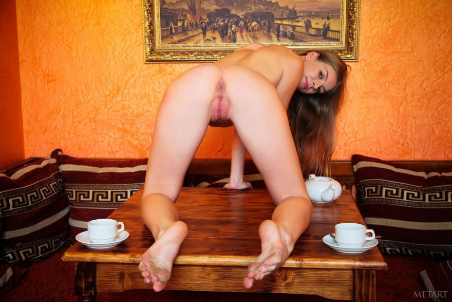 Flavia Porn Photo