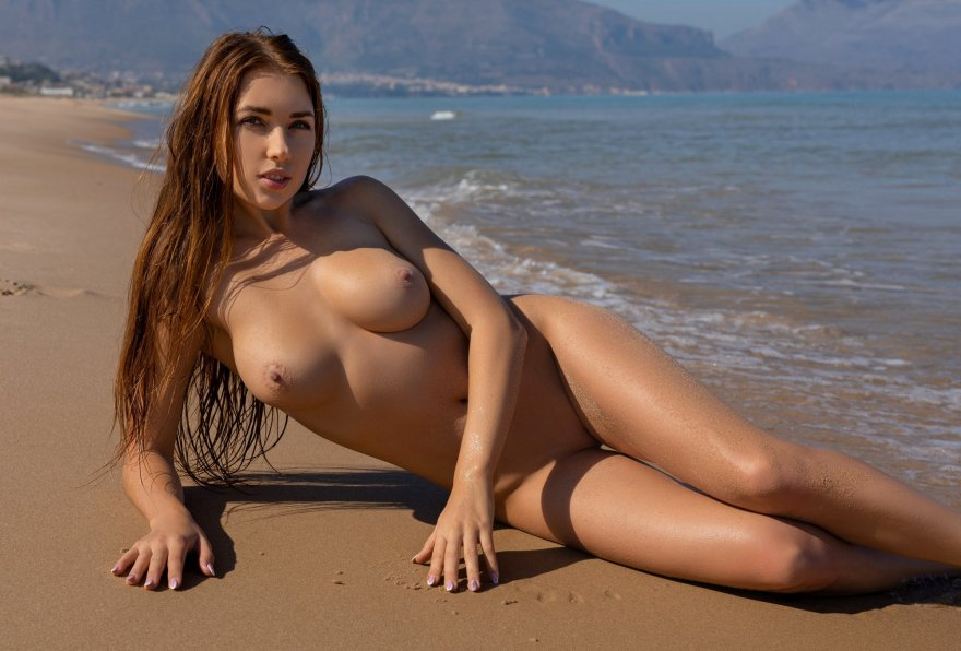Niemira Porn Photo