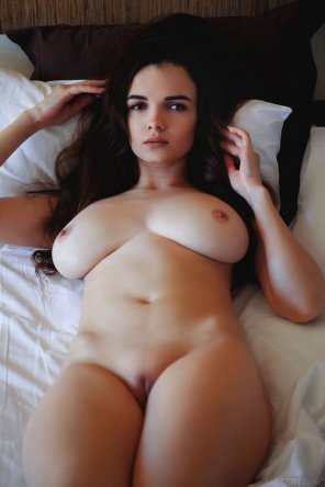 amateur photo Busty Ukranian, Maible