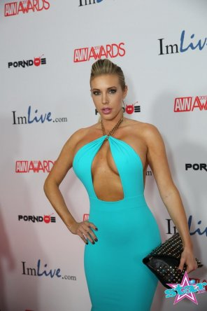 amateur photo Samantha Saint