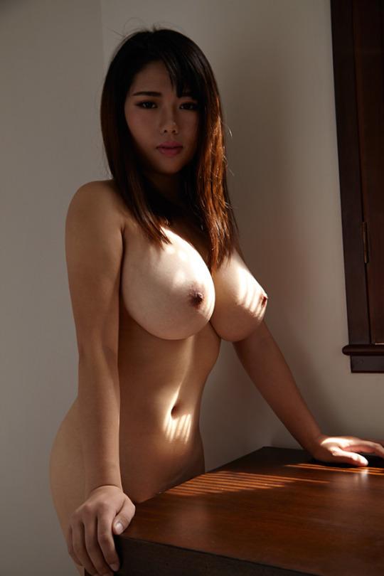 Cute Asian Girl Porn Photo