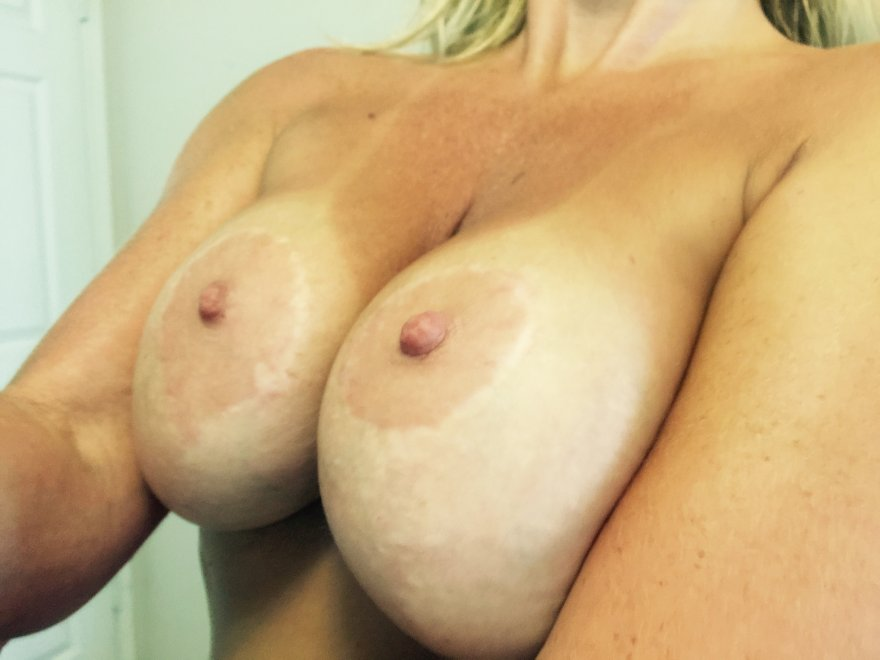 What would you do to my nips? Porn Photo