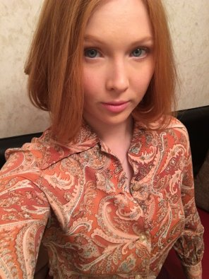 amateur photo Molly Quinn