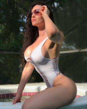 amateur photo Gia Marie Macool