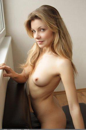 amateur photo Kamilla
