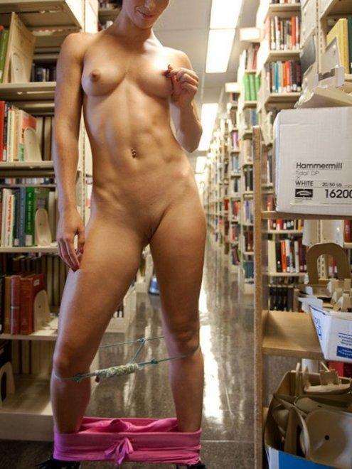 Hot Body Porn Photo