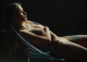 amateur photo Curvaceous Kristina Scherbinina