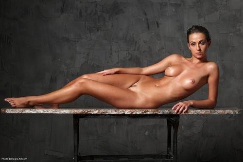 Lovely curves Porn Photo