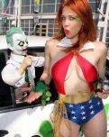 amateur photo cosplay mashup smorgasbord.