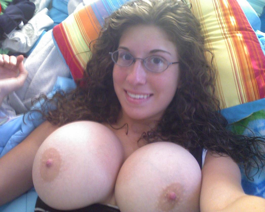 Nerd Boobs Porn busty amateur takes selfie porn photo eporner | free hot