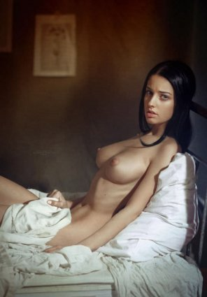 amateur photo Vintage Boobage