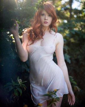 amateur photo Stunning Natashia Leona