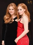 amateur photo Amy Adams and Ellie Bamber