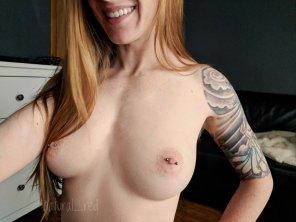 amateur photo Good morning, ginger fans :)