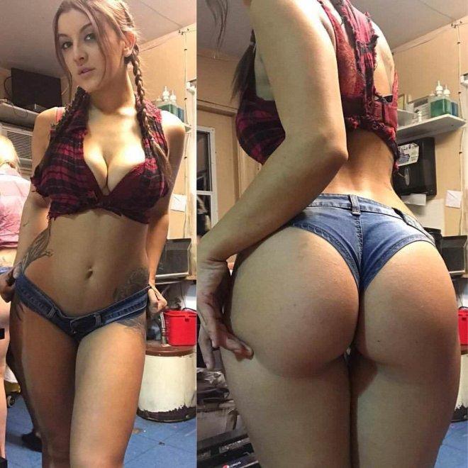 Sexy Cowgirl Porn Photo