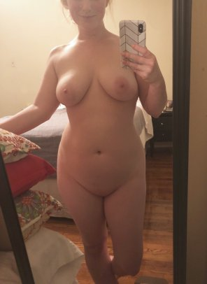 amateur photo Does GW stand [f]or Ginger Wednesdays?